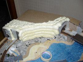 Как сделать макет железной дороги своими руками?